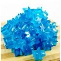 Jaboncitos glicerina estrella Mini azul