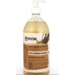 Jabón marsella líquido Mon 1 litro