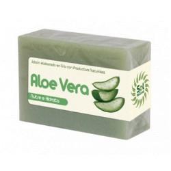 Jabón Aloe Vera Sol Natural