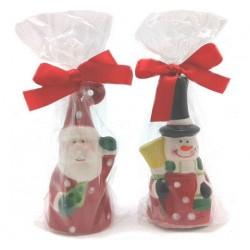 Campana Navidad ceràmica