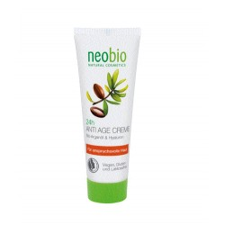 Crema antiedad 24 Neobio
