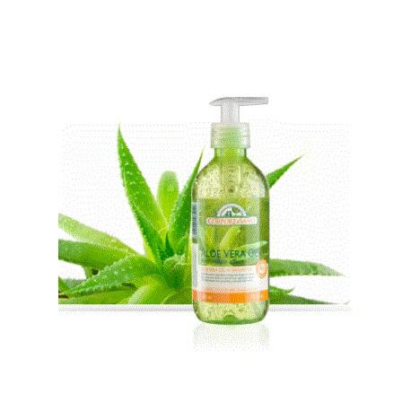 Aloe Vera gel 99,9% Corpore sano