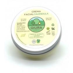 Crema facial Calèndula Giura