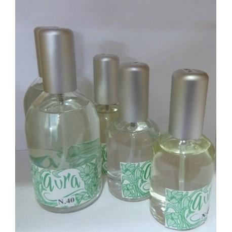 Eau de parfum Lavanda natural