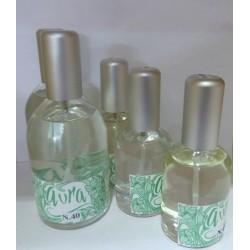 Eau de Parfum inspiracion Carolina clasica
