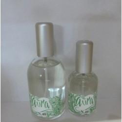Eau de Parfum inspiració Agua fresca de rosas