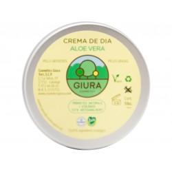 Crema facial Aloe Vera Giura 50 ml.